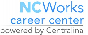 NCWorks Career Center powered by Centralina logo