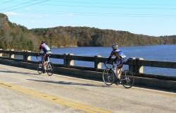 lakenorman bike