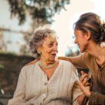 Older Americans Month 2020: Make Your Mark