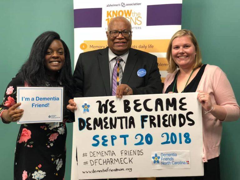 4-1 Aging & Health Success Story Dementia Friend option 3