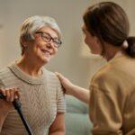 Raising Awareness for World Elder Abuse