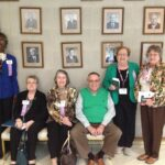 Centralina Region of Excellence Aging in Action Award Given to an Amazing Advocate